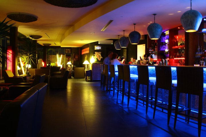 Restaurant Boite De Nuit Paris