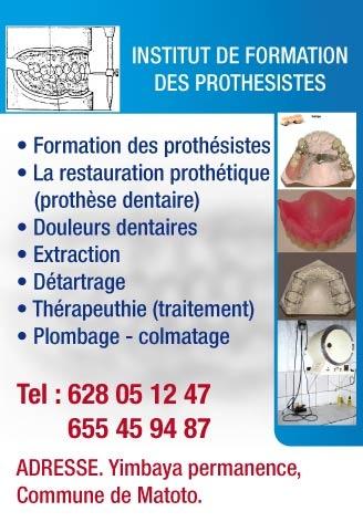 prothesistes