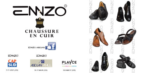 ENNZO BOUTIQUE