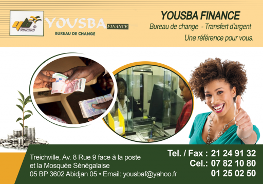 YOUSBA FINANCE