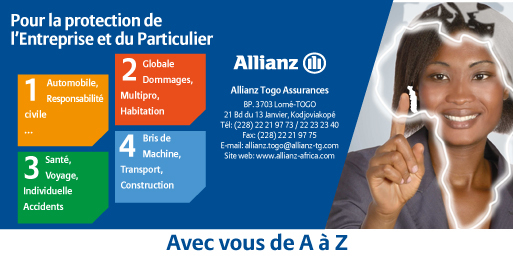 ALLIANZ TOGO ASSURANCES