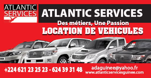 ADA ATLANTIC SERVICES SA