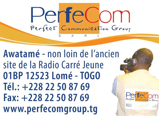 Case african communication group