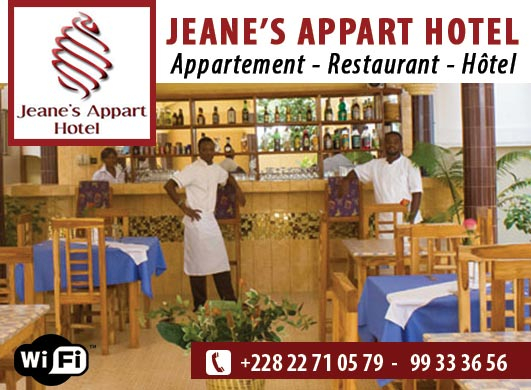 Jeane 39 s appart hotel h tels for Appart hotel 5 terres