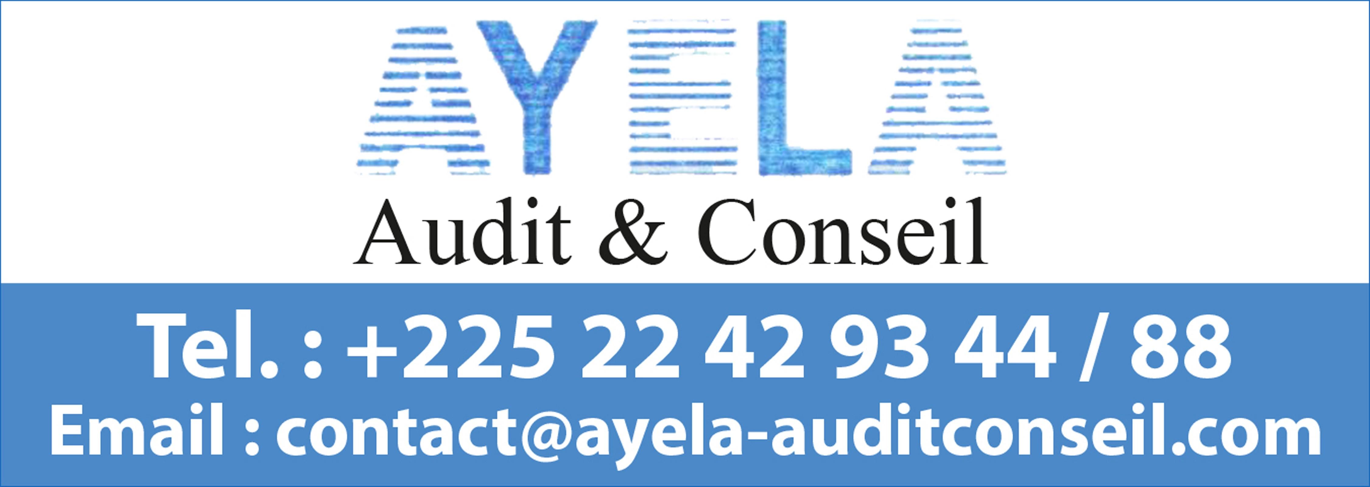 Ayela audit et conseil expertise comptable - Cabinet audit et conseil ...