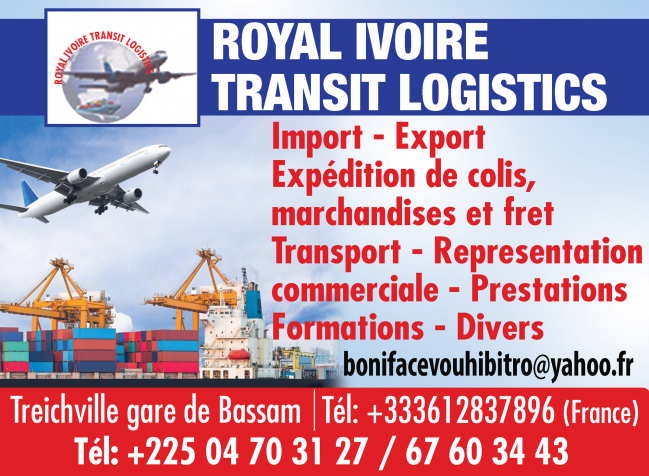 ritl royal ivoire transit logistics import et export. Black Bedroom Furniture Sets. Home Design Ideas
