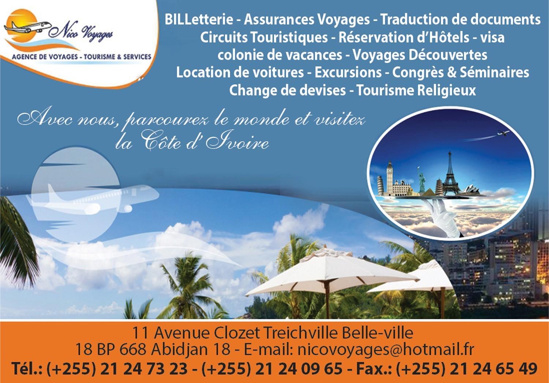 Nico Voyages