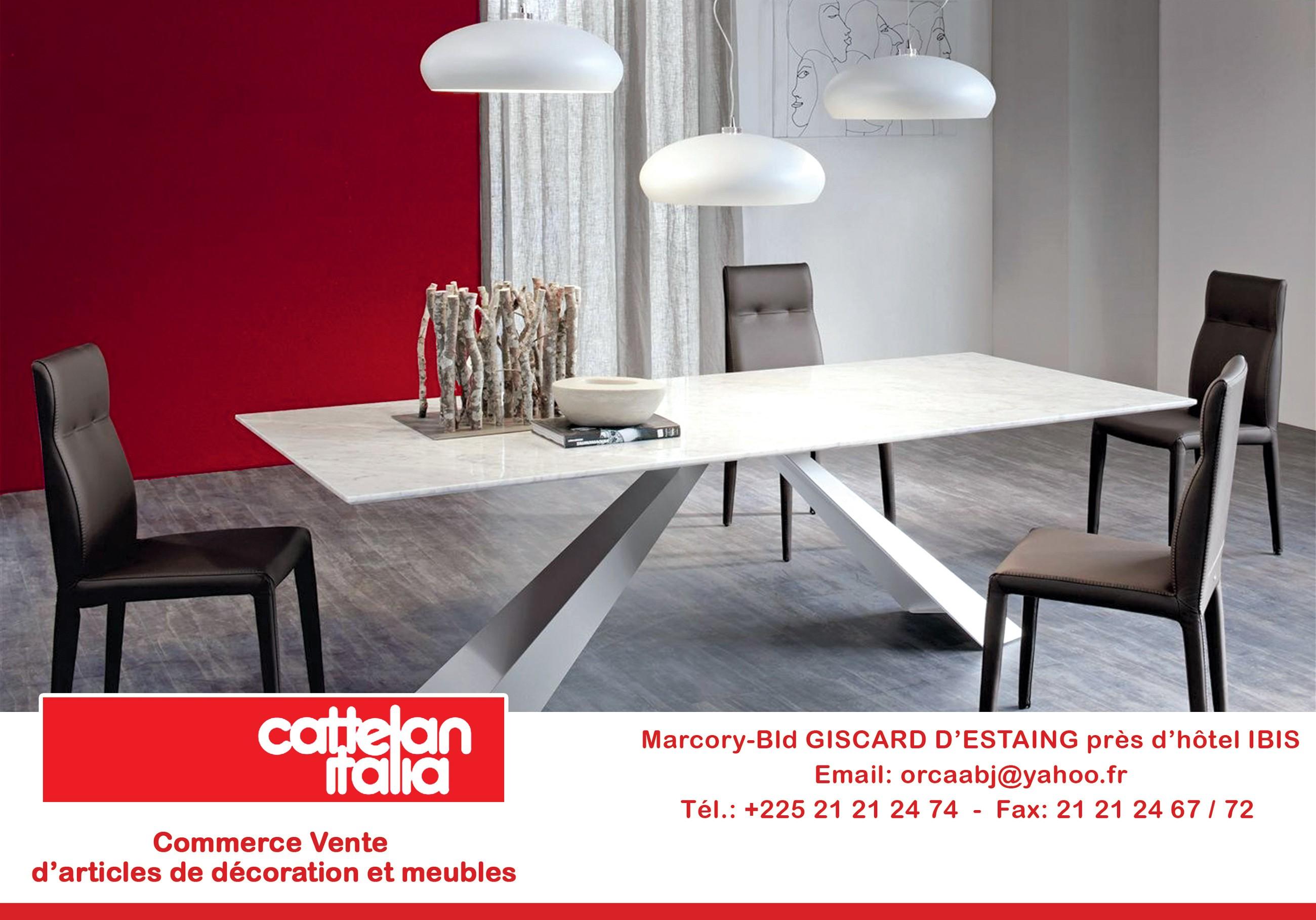 cattelan italia mobilier de bureau. Black Bedroom Furniture Sets. Home Design Ideas