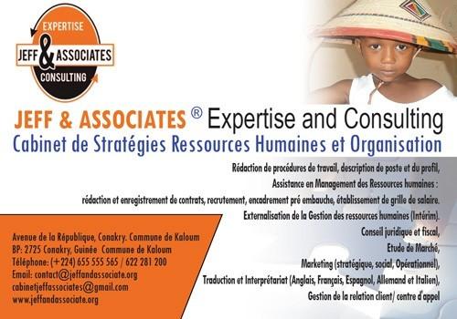 Cabinet recrutement gabon - Cabinet de recrutement ressources humaines ...