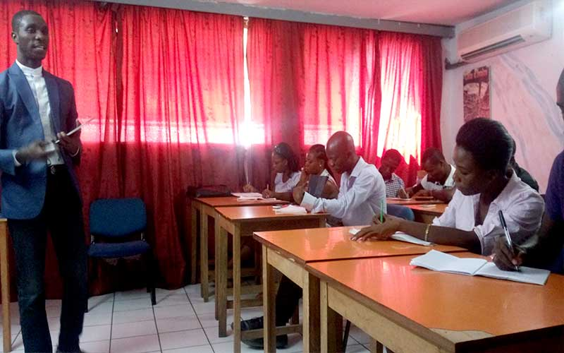 Formation professionnelle - Cabinet de formation professionnelle ...