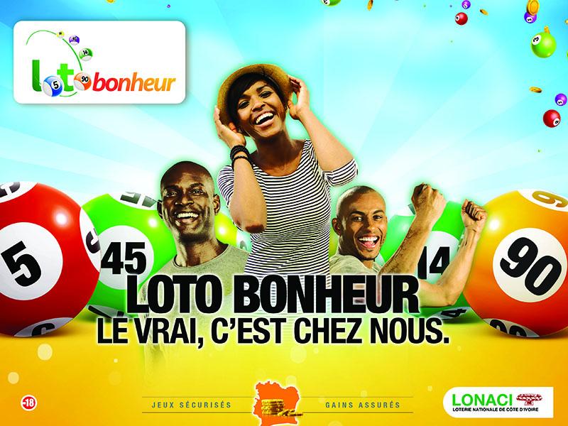 Lonaci Loterie Nationale De Cote D Ivoire Cote D Ivoire
