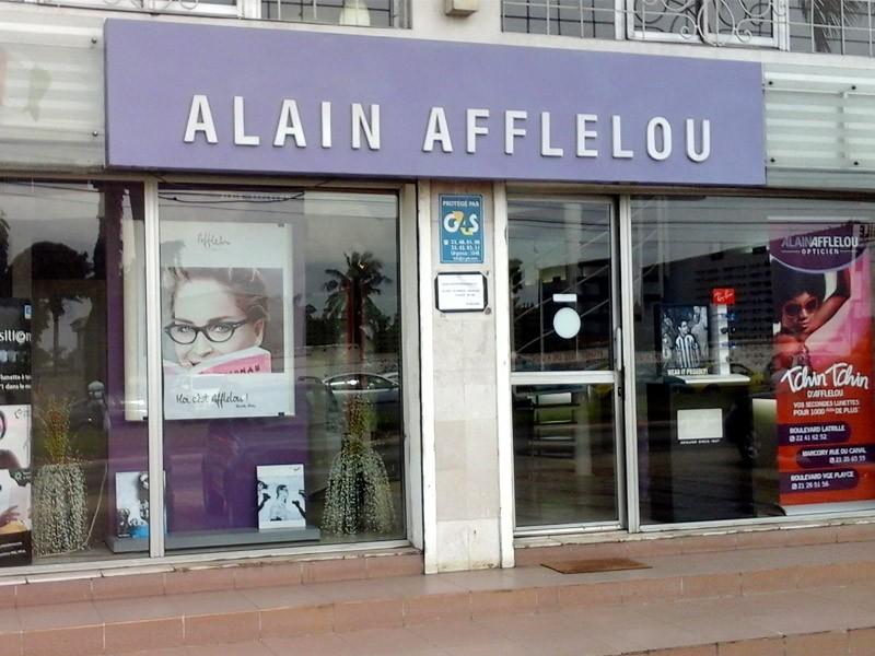 b4a8f67e0c8577 ALAIN AFFLELOU - Opticiens