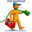 ANDY TECHNOLOGY