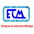 ECM (ENTREPRISE DE CONSTRUCTION METALLIQUE)