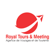 ROYAL TOURS & MEETING
