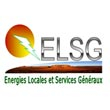 ELSG (ENERGIES LOCALES ET SERVICES GENERAUX)