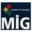 MIG (MADE IN GUINEA)