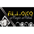 ALLOKO MAGIC METAL