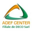 ADEF CENTER (DECO Sarl)