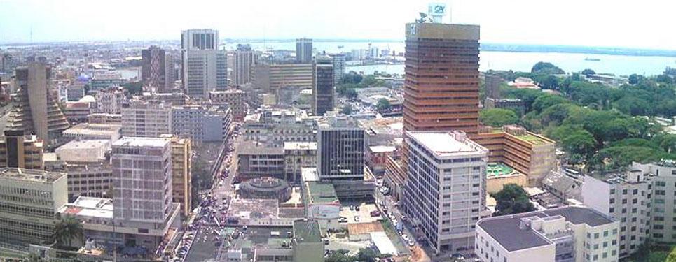 Les Superbes Maisons D Abidjan : Acheter une maison en côte d ivoire