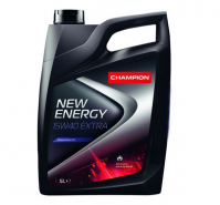Champion New Energy 15w40 Extra Ci-4 - 5 Litres