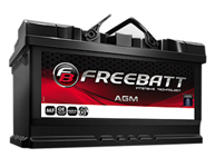 Batterie Freebatt