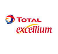 Total excellium (pétrole, essence, gasoil)
