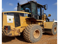 Location de Caterpillar IT38G Chargeuse