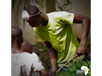 GREEN PROJECT AFRICA
