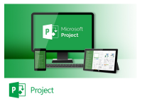 Formation à Microsoft Project 2019