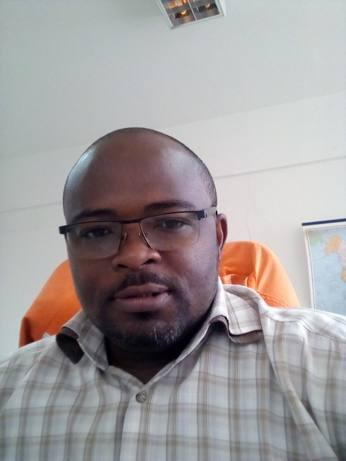profile picture Thierry ulrich Nziengui